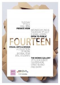 fourteen poster (3)