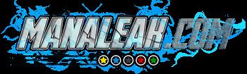 manaleak logo